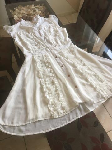 Vestido novo tamanho m apenas venda 10 reais - Foto 2