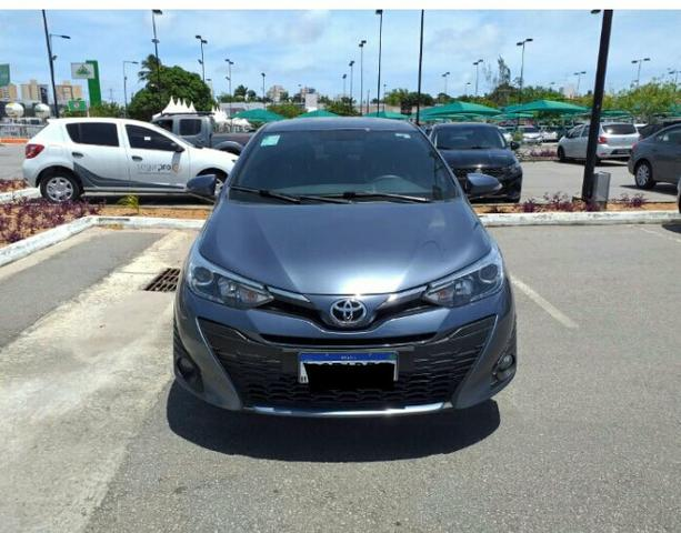 Toyota YARIS XL Plus 1.3 2019 - Foto 6