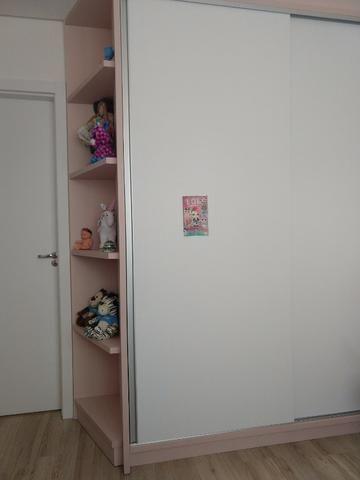 Apartamento com 03 suítes, 02 Vagas, com 140m² privativos!!! Morretes Itapema - Foto 8