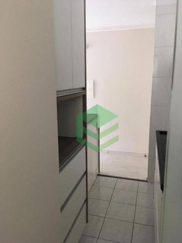Apartamento com 2 dormitórios à venda, 46 m² por R$ 260.000 - Vila Gonçalves - São Bernard - Foto 4