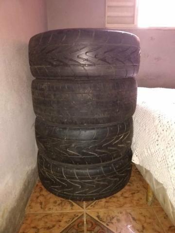 Rodas de i30 tamanho 17 - Foto 2