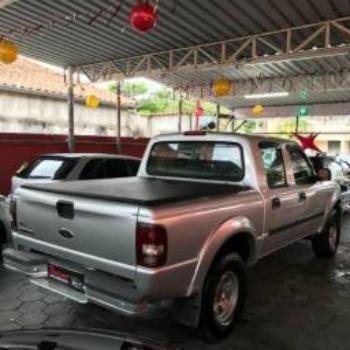 Ford Ranger XLS 2007 - Motor 2.3 - Foto 6