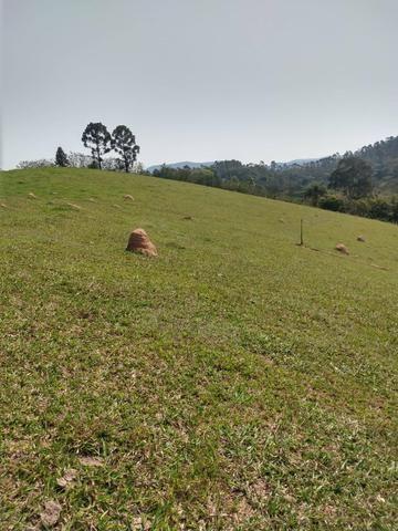 Grande Oferta terreno 1000m2 em Igaratá RR 10 - Foto 4