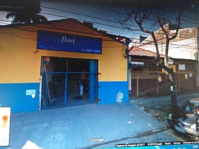 Terreno à venda em Vila sacadura cabral, Santo andré cod:61830 - Foto 6
