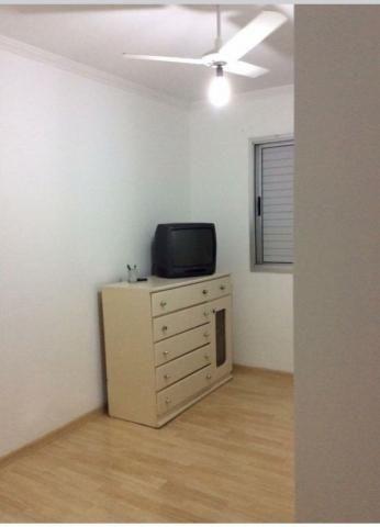 Apartamento à venda, 2 quartos, 1 vaga, taboão - são bernardo do campo/sp - Foto 8