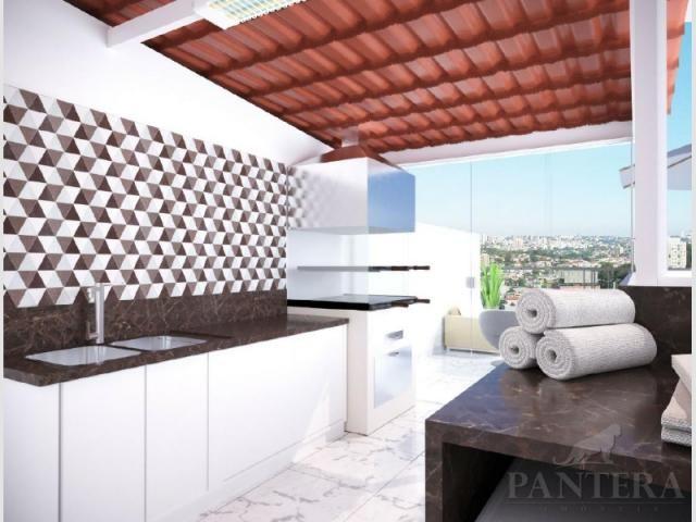 Apartamento à venda com 2 dormitórios em Santa maria, Santo andré cod:56256 - Foto 7