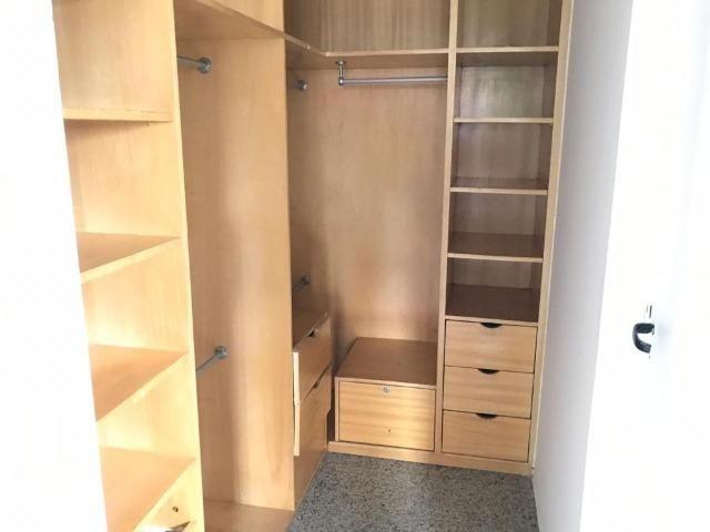 Apartamento com 4 dormitórios para alugar, 110 m² - Guararapes - Fortaleza/CE - Foto 14