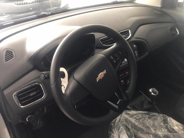 Chevrolet prisma 1.4 mpfi 8v flex 4p manual - Foto 3