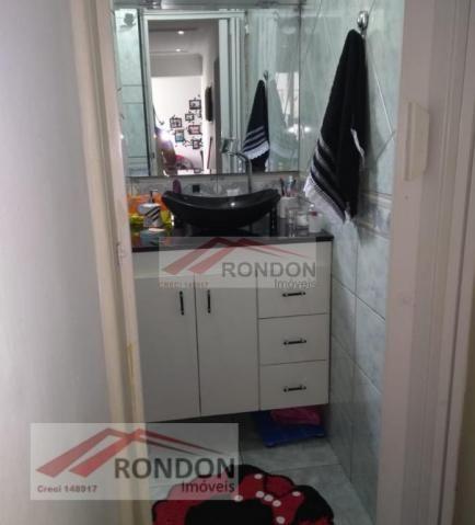 Apartamento para alugar com 3 dormitórios em Gopouva, Guarulhos cod:AP0288 - Foto 13