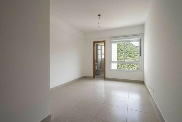 AP0254: Apartamento no Edifício Inovatto, Vila da Serra, 75 m², 2 quartos - Foto 2