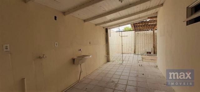 Casa para alugar com 2 dormitórios em Cordeiros, Itajaí cod:6825 - Foto 9
