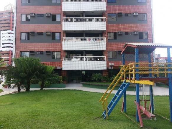 Apartamento Cocó condomínio incluso 03 quartos - Foto 3
