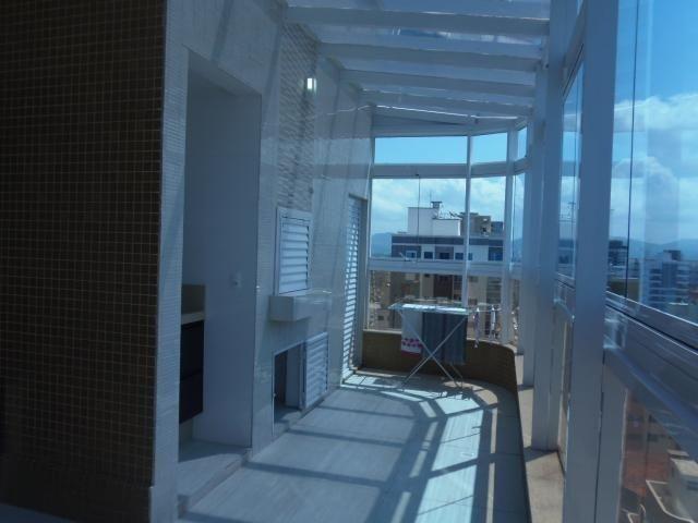 Apartamento 04 Suites _ Vista panorâmica para o mar_ Meia praia - Foto 5