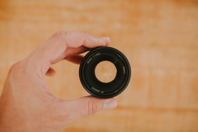 Lente Nikon 50 mm 1.8 D - Foto 4