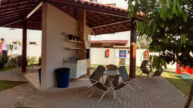 Agio barato e só com Divina Guedes Apart de 3 Quartos c/suite no Total Ville Santa Maria - Foto 11