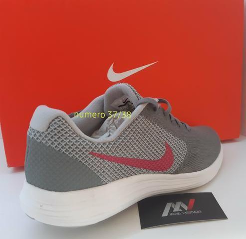 Tenis Nike original 37 38 - Foto 2