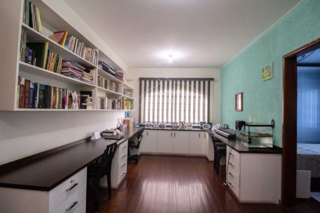 Qnm 10 - sobrado 4 quartos - casa de fundos - Foto 4