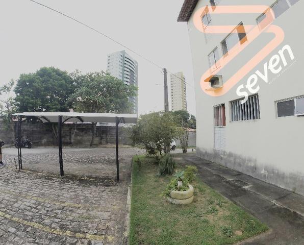 Alugo - Apto - Ponta Negra - 90m² - 3 quartos sendo 2 su?tes -SN - Foto 12