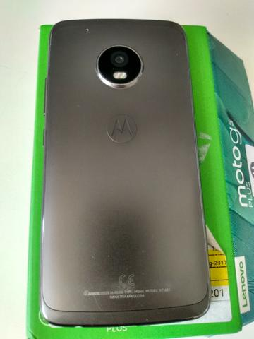 Moto G5 Plus Dual Chip - Foto 5