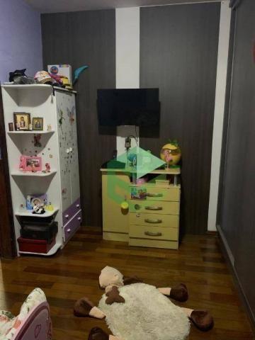 Sobrado com 4 dormitórios à venda, 335 m² por R$ 1.590.000 - Centro - São Bernardo do Camp - Foto 11