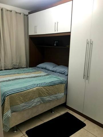 Alugo apartamento 2 quartos - Foto 2
