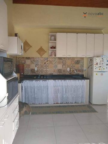 Cobertura com 3 dormitórios à venda, 85 m² por R$ 610.000 - Santa Maria - Santo André/SP - Foto 18