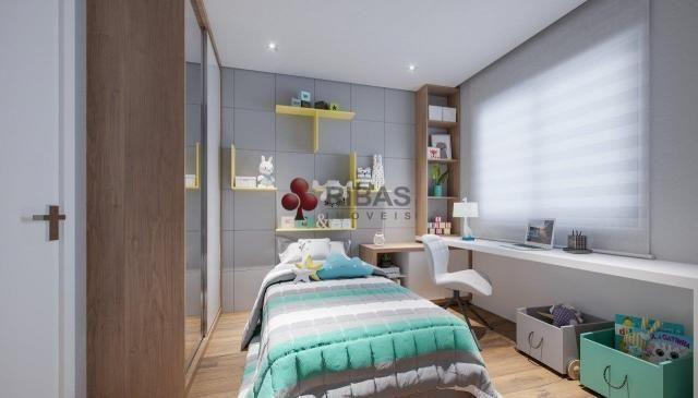 Apartamento à venda com 2 dormitórios em Boa vista, Curitiba cod:15427 - Foto 18
