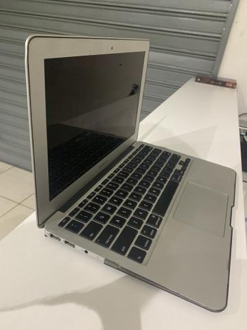Macbook Air 11 - Foto 4