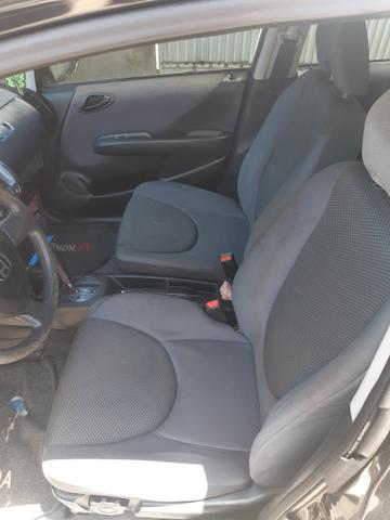 Honda Fit 2008 automático - Foto 6
