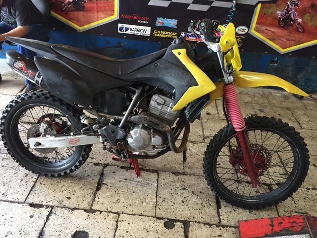 Vende-se pego bike oggi como parte de pagamento - Foto 4