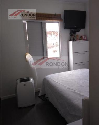 Apartamento para alugar com 3 dormitórios em Gopouva, Guarulhos cod:AP0288 - Foto 8