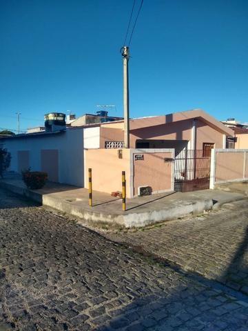 Casa 130m² 3Quartos - 230MIL - Prox a Kipão - Grande Oportunidade em Nova Parnamirim