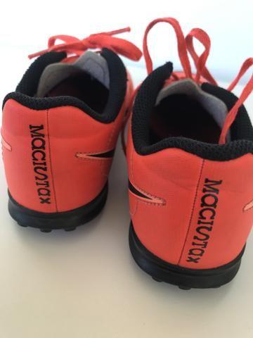 Chuteira Nike infantil - Foto 3