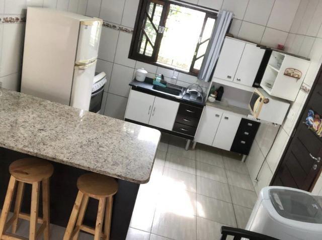 Casa para feriados/temporada Itapoá-SC com Wi-Fi - Foto 5