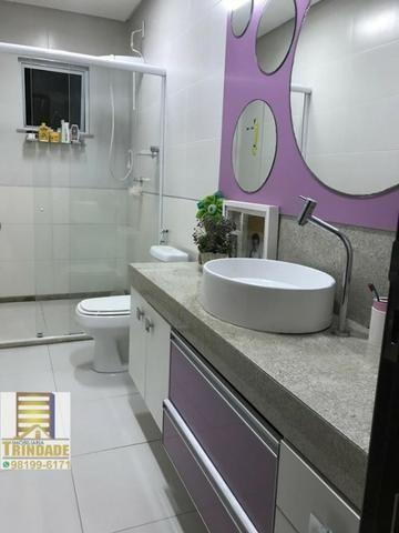 Casa Em Condomínio No Olho D Água _4 Suites _ Moveis Projetado - Foto 2
