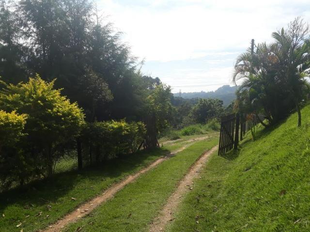 Terreno à venda em Jardim guaçu, São roque cod:59919
