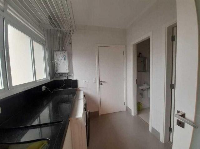 Apartamento à venda com 3 dormitórios em Morumbi, São paulo cod:63962 - Foto 9