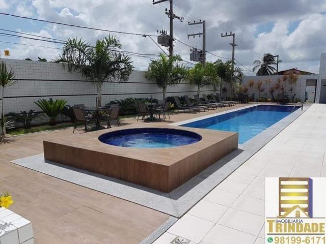 T= Exclusivo Apartamento com Vista para o Mar - 92m _ 3 Quartos - Foto 4