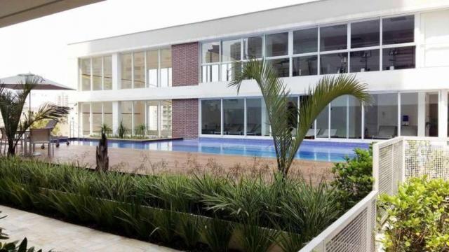 Apartamento à venda com 2 dormitórios em Panamby, São paulo cod:62363 - Foto 5