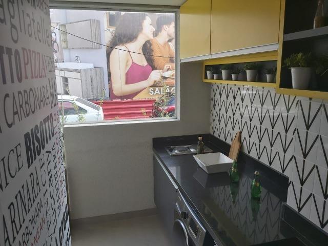 Código MA40 - Apto 52m² com 2 dorms, suite, varanda Gourmet - 400 metros da Estação Osasco - Foto 4
