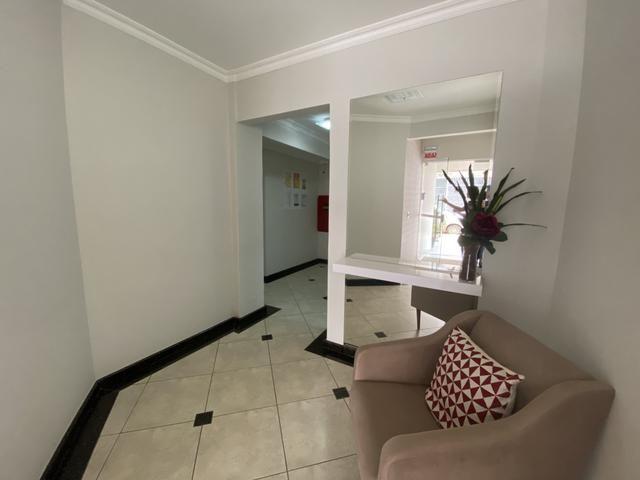 Aluga apartamento 2 dormitórios mobiliado centro Balneário Camboriú - Foto 9