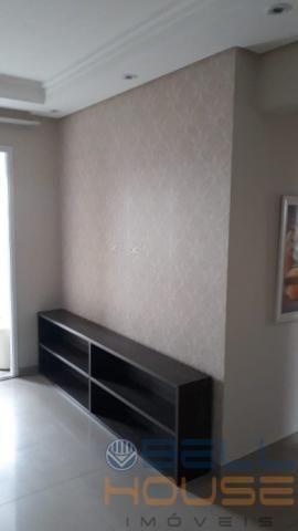 Apartamento à venda com 3 dormitórios em Campestre, Santo andré cod:22761 - Foto 18