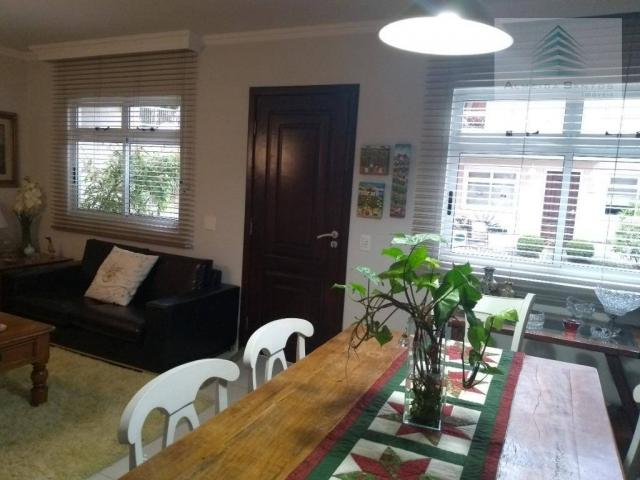 Sobrado com 3 dormitórios à venda, 160 m² por r$ 775.000,00 - bom retiro - curitiba/pr - Foto 2