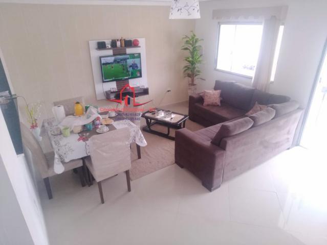 Casa à venda com 2 dormitórios em Centro, Duque de caxias cod:028 - Foto 9
