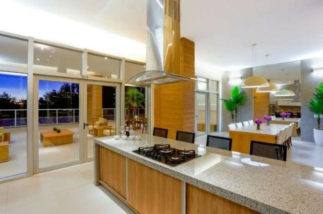 DF Century Plaza Residencial, Em Águas Claras! ? 1 quarto 33 - 43m²
