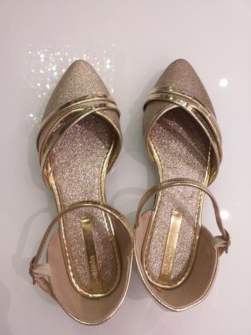 Sapato Molequinha
