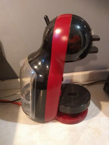 Cafeteria dolce gusto mine me