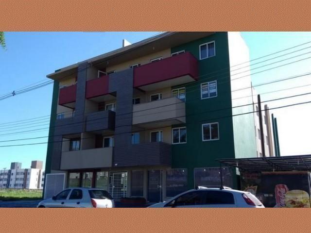 Cascavel (pr): Apartamento wobdi