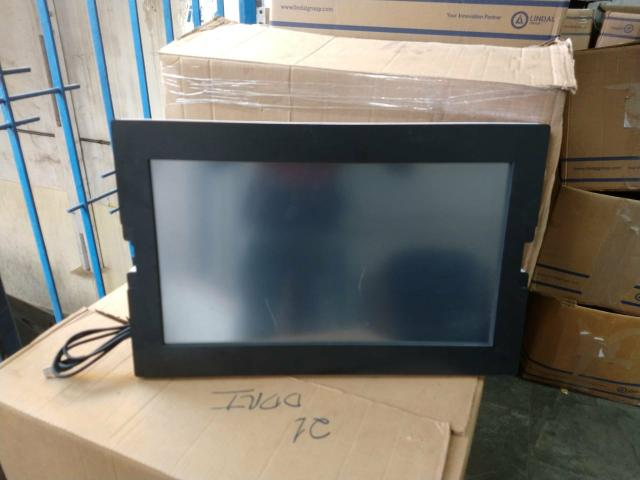Monitores touch screen