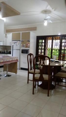 Casa à venda com 4 dormitórios em América, Joinville cod:1377 - Foto 2